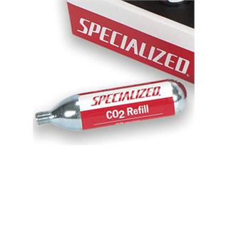 Specialized Co2 16gr Replacement Landevei