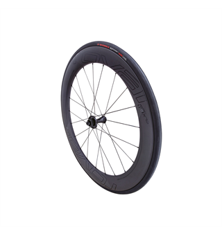 Roval CLX 64 Disc Fronthjul Hjul for høy fart!