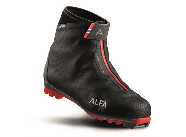 e3cf2bf7 ALFA HORIZON Perfm GTX 39 Varm og vanntett turstøvel - Foss Sport AS