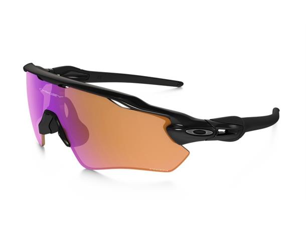 714a888cd307 Oakley Radar EV Path Pol.Blk w  prizm Tr Frame  Polished Black Lens  Prizm  Trail - Foss Sport AS