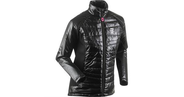 8b49c456 2000495 123269 23289. bjørn dæhlie jacket raw insulator wmn s. FOSS‑SPORT