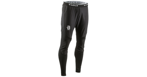 5548a8ec4 Dæhlie Pants Terminate bukse herre XXL Vindtett skibukse Black ...