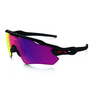 Oakley Radar EV Path Brille Sykkelbrille - Matte Black/Prizm Road