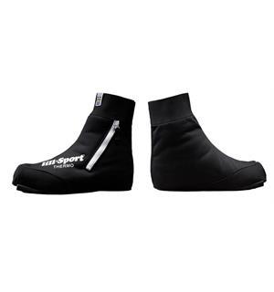 Lill-Sport Boot Cover Thermo Thermo skotrekk Black 7fb411106eda7