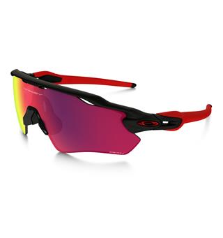Oakley Radar EV XS Path Brille Multisportbrille - Matt Black/Prizm Road