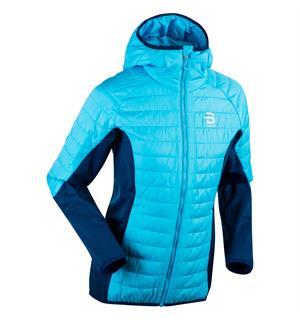 2d856d7a Dæhlie Jacket Boulder damejakke Stilfull varm jakke - Aquarius