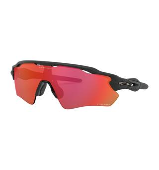 Oakley Radar EV Path Brille Lens: Prizm Trail Torch - Matte Black