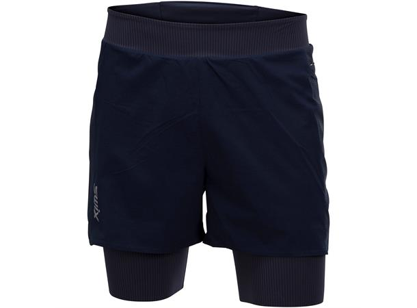 95bc31d2 Swix Motion Premium shorts M L Multisport shorts HerreDark navy - Foss  Sport AS