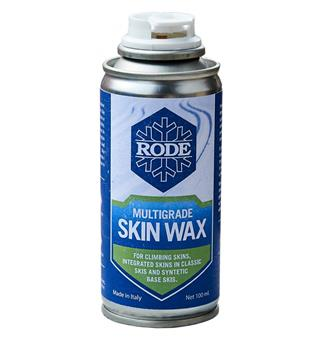 Rode SkinWax Care Felleski 100ml Voks til feller langrennski