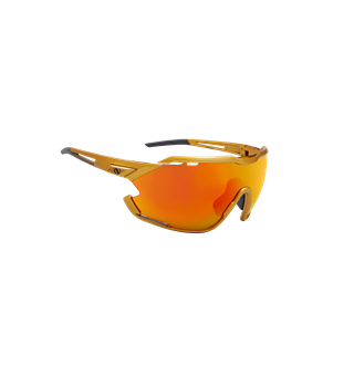Northug Gold Performance Gold brille Multisportbrille i farge Gull