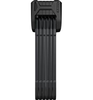 Abus Bordo Granit X-Plus Foldbar lås 6500/85 Black