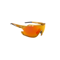 Northug Gold Performance Standard Gold Multisportbrille Gull