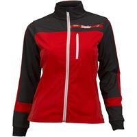 Swix Carbon Light Softshell Jakke D XS Lett og allsidig jakke - Fiery red