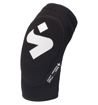 Sweet Elbow Guards Lett og elastisk albuebeskytter - Black
