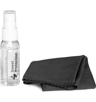 Sweet Lens Cleaning Set Rensesett for briller - Black