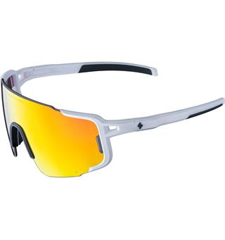 Sweet Ronin Max RIG Reflect Brille Sportsbriller m/stor linse - Matte White